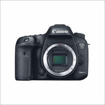 Canon Eos 7d Mark Ii Dslr Body Only, Oferta_1