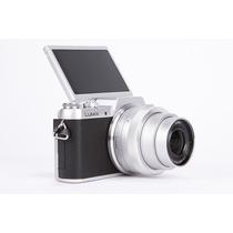 Camara Panasonic Lumix Dmc-gf7k Wifi Tactil Local En Ramos