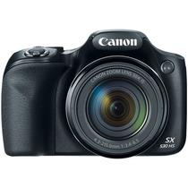 Canon Powershot Sx530 16mp 50x Full Hd Wifi Nfc Local Gtia