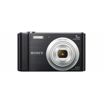 Camara Sony W800 20mpx, Zoom X5 Videos Hd