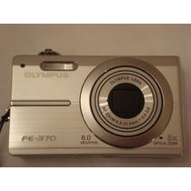 Camara Digital Olympus Fe 370 Usada 8mpx $830