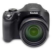 Camara Semi Reflex Kodak Az522 16mp 52x Full Hd +mem 8gb!!