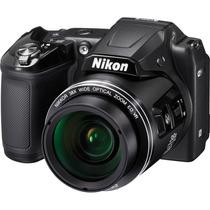 Camara Nikon L840 Digital Semireflex Funda + Memoria 8gb