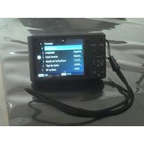 Cámara Digital Samsung St64 14mpx