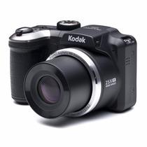 Cámara Fotográfica Digital Kodak Az251 16mpx