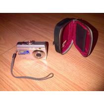 Camara Digital Olympus 6.0 Megapixel