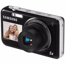 Camara Samsung 14 Mp Hd Impecable. Estuche. Para Selfies.