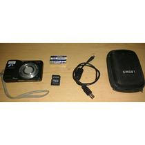 Panasonic Lumix Dmc-ls5 14mp