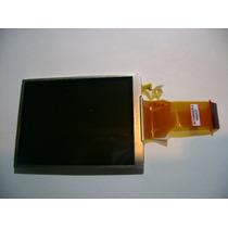Sony Dsc-w130 Cambio Display En 1 Hora Repuesto Original
