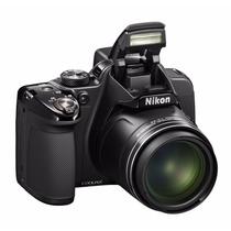 Nikon Coolpix P530 16mp Zoom 42x + Memoria 16gb De Regalo!