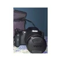 Camara De Fotos Kodak Pixpro Az 651