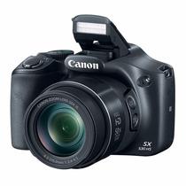 Canon Sx530 16mp 50x Zoom Wifi Fullhd Garantia Alclick