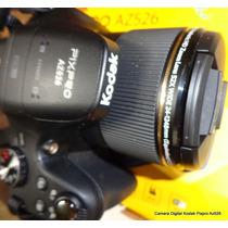 Camara Digital Kodak Pixpro Az526 Excelente Días De Uso Ros/
