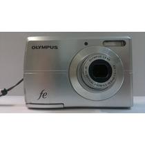 Camara Digital Olympus Fe26 Para Repuestos No Funciona Fe-26