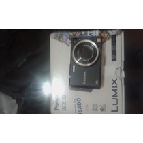 Camara Digitalpanasonic Sz3 Lumix 16 Mg