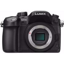 Panasonic Lumix Dmc-gh4 Camara Reflex Body Only Oferta_1