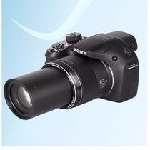 Rosario Camara Semireflex Sony H400 63x Zoom 20mp Hd Lcd 3