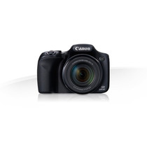 Canon Sx530hs - 16 Mpx -50x - Wifi - Full Hd - Envío Burzaco