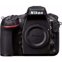Nikon D810 Body Camara Reflex Body, 36.3mp, Oferta_1