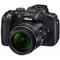 Nikon Coolpix P610 Supera P600 Gps Wi-fi Memoria De Regalo