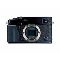 Cámara Fujifilm X-pro1 16mp Aps-c X-trans Cmos * Solo Body