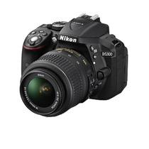 Camara Reflex Nikon D5300 Kit 18-55 Mm Vr Oferta Imperdible