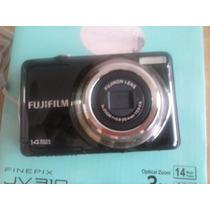 Cámara Digital Fujifilm Finepix Jv310 14 Megapixeles