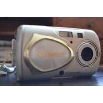 Cámara Olympus Stylus 410