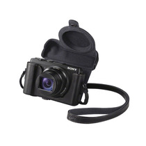 Camara Sony Hx50v Full Hd 30x 20mp + Funda Sony. La Plata