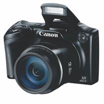 Camara Digital Canon Sx400 Is Canon Powershot Full Hd 30x