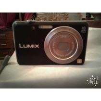 Camara De Fotos Lumix