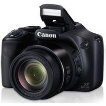 Camara Canon Sx520 Hs