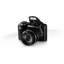 Rosario Canon Sx510 Hs 12 Mp 30x Zoom Wifi Gps Full Hd Hdmi