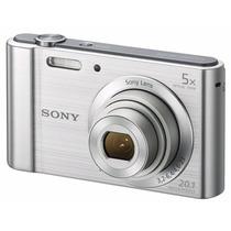 Camara Digital Sony Dsc-w800 20mpx Computers Depot!!