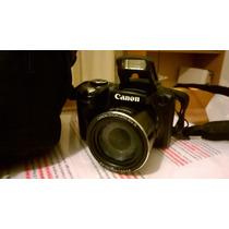 Camara Digital Canon Sx500 Is