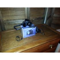 Canon Sx 40 Hs Semireflex En Impecable Estado