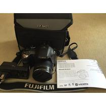 Camara 12 Mpix Semi Reflex Fuji Sl260