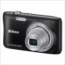 Nikon S2900, Camara Compacta 20 Mp Oferta_1