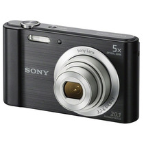 Camara Digital Sony W800 20mp Zoom 5x Hd Panoramica Oferta