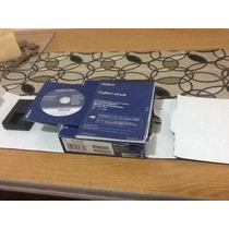 Camara Sony Dsc W170 Con Caja Manuales Bate Memorias Oportu