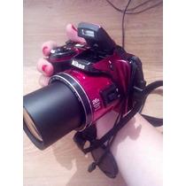 Vendo Nikon L810 Impecable