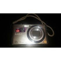 Cámara De Fotos Panasonic Dmc Fh20
