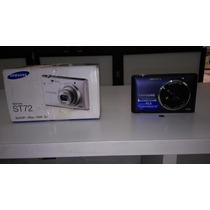 Camara Samsung St72.. Unidad De Outlet, Ultima Unidad !