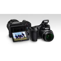 Camara Digital Nikon L840 16gb Full Hd 38x Lcd 3.0 Original