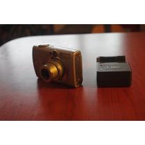 Cámara Canon Ixy 700 - 7.1 Mega Pixeles (leer Publicación)