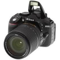 Nikon D5300 Kit 18-140mm Vr 24mpx Full Hd Tucuman