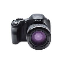 Camara Kodak Az651 Semi Reflex 20 Mp 65x Zoom Wifi Negra