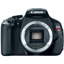 Canon Rebel T3i 600d Kit 18-55+ Tripode+ Bolso+ Sd 16gb C10