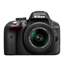 Nikon Reflex D3300 Kit Con 18-55mm Vr Ii
