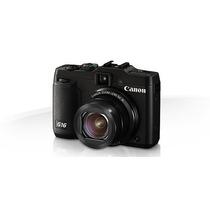 Camara Digital Canon Powershot G16 Ex G15 Full Hd 12.1mpx